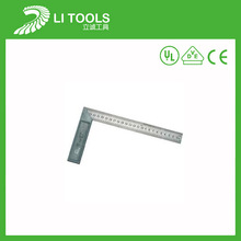 2014 new arrival angle square ruler adjustable tri square