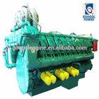 Googol 20 Cylinder Diesel Engine