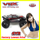 1/10th Electric RC Car 4WD Monster Truck Car From Vrx racing Factory