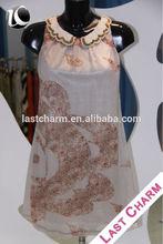 LAST CHARM new top fashion moroccan dress kaftan