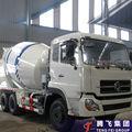 Hntf3 mezclador de cemento remolque/de mezcla de hormigón de camiones- directo de fábrica