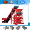 QTJ4-35B2 manual construction block making machine price