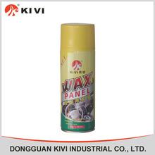 2014 new product 450ml Dashboard Polish Wax Spray