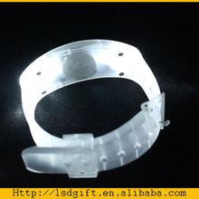 for shamballa bracelet led bracelet flexible bracelet