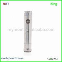 RMT Hcigar brass king clone mod,King mechanical mod