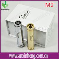 2014 hot selling tesla m2 e-cig mod wholesale