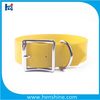 high quality TPU dog collar for big dog