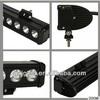 cree t6 High Power Led Light Bar ,220w Led Driving Light Bars,18000lm 4x4 Cree Led Car Light