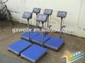 hot venda balança eletrônica 500 kg
