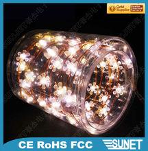 hot sale energy saving 5 meters led twinkle light string