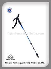 fiberglass folding canes elderly walking stick with chair