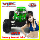 1/10th Radio Control Toy Car, Racing Model Car,Bottom Price From Vrx racing