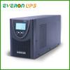 1KVA/24V Sine-wave line interactive ups smart power supply