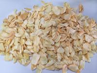 sliced type garlic flake mixed spice dehydrated garlic chopped garlic sliced dried garlic flake