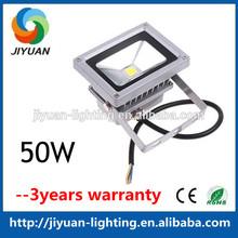 2014 new!!!! replace 150 watt metal halide 50w led flood light; 50w sensor led flood light