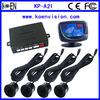LCD Sensor De Estacionamento De Alta Calidad Y Barato Precio