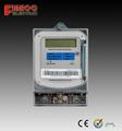 REM18 tarjeta inteligente medidor de electricidad medidor de electricidad digitales prepago prepago medidor eléctrico