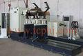 Certifié ce machine yyw-3000a équilibrage du rotor