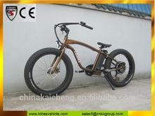 buy electric cycle jiangshan fat sand bicycle 26*4 wide bike chopper sale
