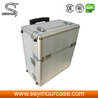 Plastic Tool Carrying Case Electric Bike Battery Tool Case With Handle
