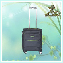 new design high quality diplomat trolley case