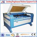 A basso costo 60w co2 laser incisore fl-690/tessuto macchina di taglio laser