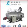 Multi-fuel 3 ton Steam Boiler Manufacturer