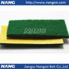 NANG adhesive backed green roller covering