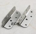 nuevo diseño de la puerta de hierro bisagra amortiguador