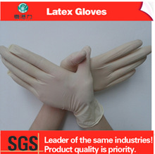 Supply Disposable Examination Disposable Medical PVC Glove For Dental Examination