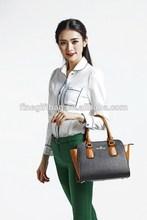 Hot sales handbag branded bag fashion totes mature women's purse New Fashion Brand Purse