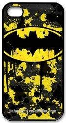 marvel comics batman pc hard mobile case for iphone 5s wholesale
