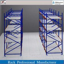 Light Duty Warehouse Storage stacking rack shelf