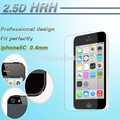película protetora com logotipo para para iphone 5 tv lcd filme protetor de tela