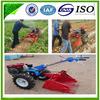 China radiator DIESEL ENGINE boss power Farm Tractor Drive Farm Shaft single-row potato harvester machine for sale