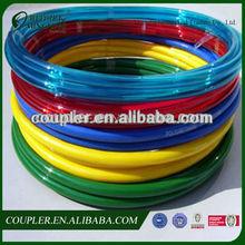 Flexibility PU Air Coil Hose/Spiral tube/Spring PU Hose