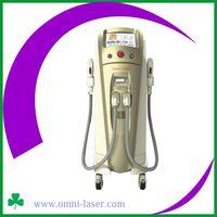 High Quality ipl Aft Shr hair removal venus ipl with Medical CE