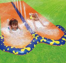 Best Sale Inflatable Speed Water Slide