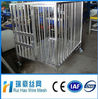 stainless steel wire dog cages