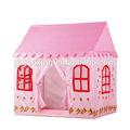 Gilrs casa jogar/spielzelt/crianças pop up tenda/grande kids play tendas