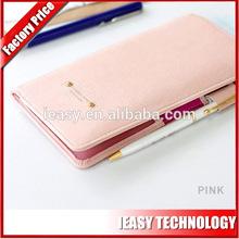 Genuine Leather Passport Cover Card Holder Wallet Best Travel Wallet