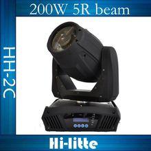 HH-2C Clay Paky sharpy 200W Optical System Beam moving head sky beam 200