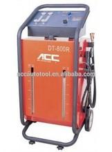 Electric Auto Transmission Fluid Exchanger