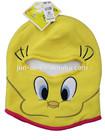 yellow face mask beanie hat cute winter beanie