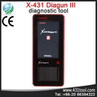 2014 hot sale LAUNCH X431 Diagun III bosch diagnostic tools