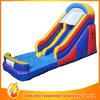 Large tiger inflatable slip n slide cheap commercial giant