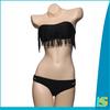 plus sexy open transparent women bikinis in bulk