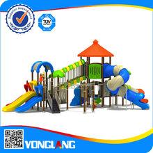 Children's outdoor play set