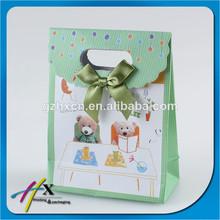 Hot sale non woven small gift bag
