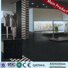 Foshan factory price of 600x600mm home decor wholesale glazed rustic kerala floor tiles